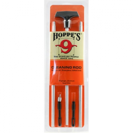 Hoppe's 9 Cleaning Rod hagelgeweer