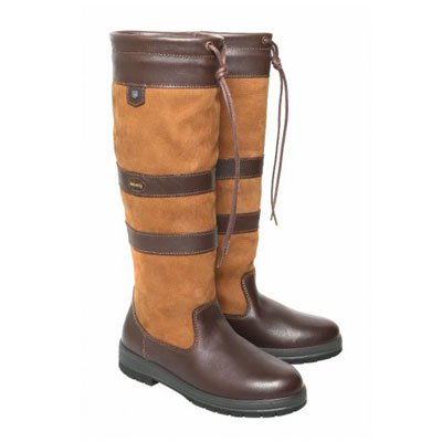 Dubarry Galway Brown Mahogany 36