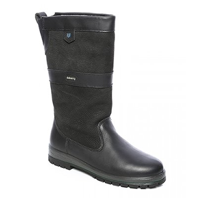 Dubarry Kildare All Black 3