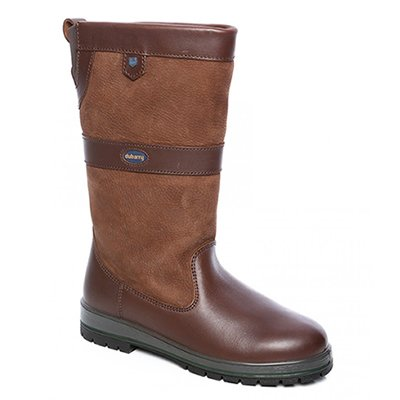 Dubarry Kildare Wallnut 3