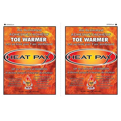 Heat pax toe warmer_ teen warmers